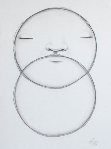 Ink On Paper - My Dog Sighs