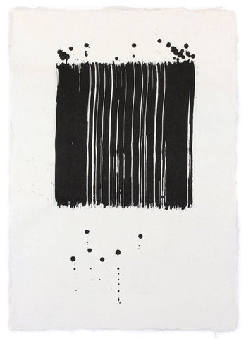 Ink On Paper - Niels 'Shoe' Meulman