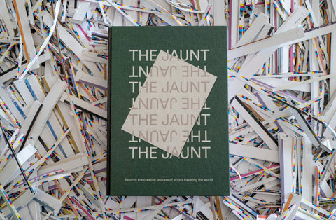 The Jaunt book - main edition