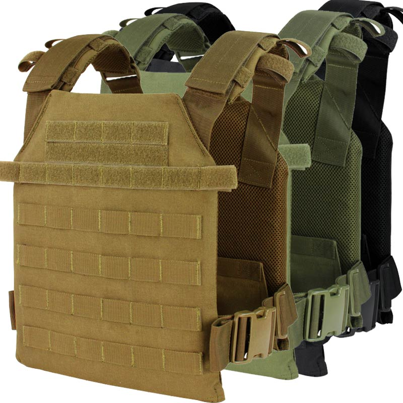 Sentry Plate Carrier