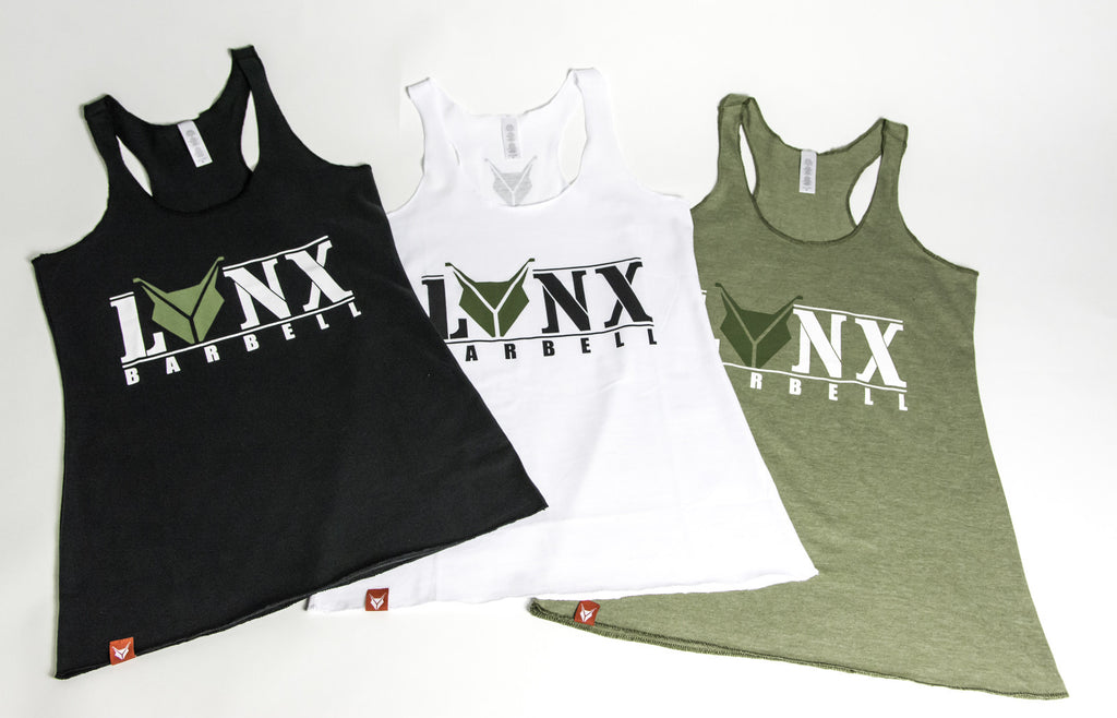 Womens Tanks