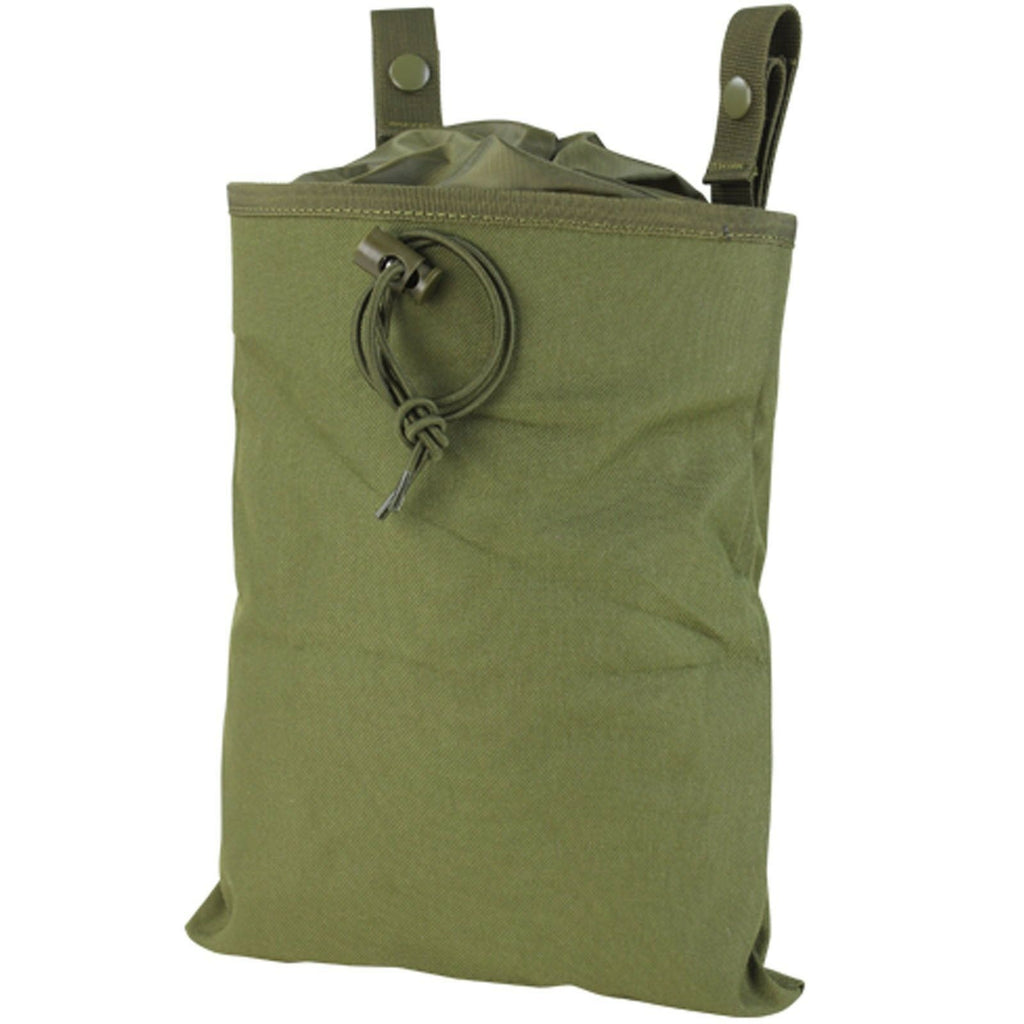 3 Fold Mag recovery Dump Pouch