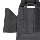 Phalanx Plate Carrier W/Plates