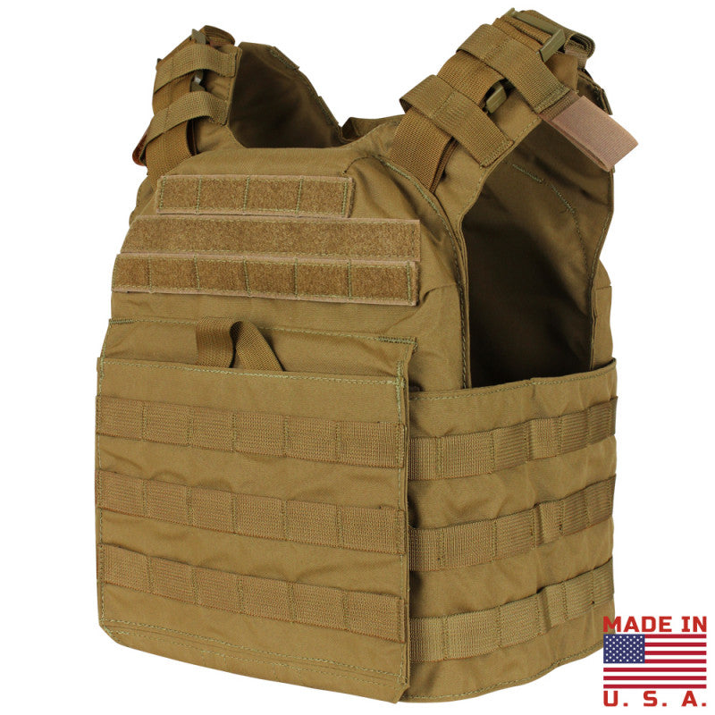 Cyclone Plate Carrier  *USA*