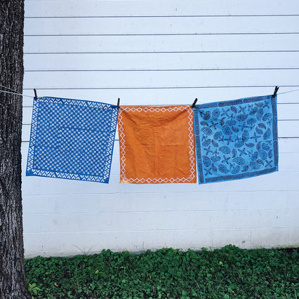 Capturing Color with Textile Artist Maggie Pate