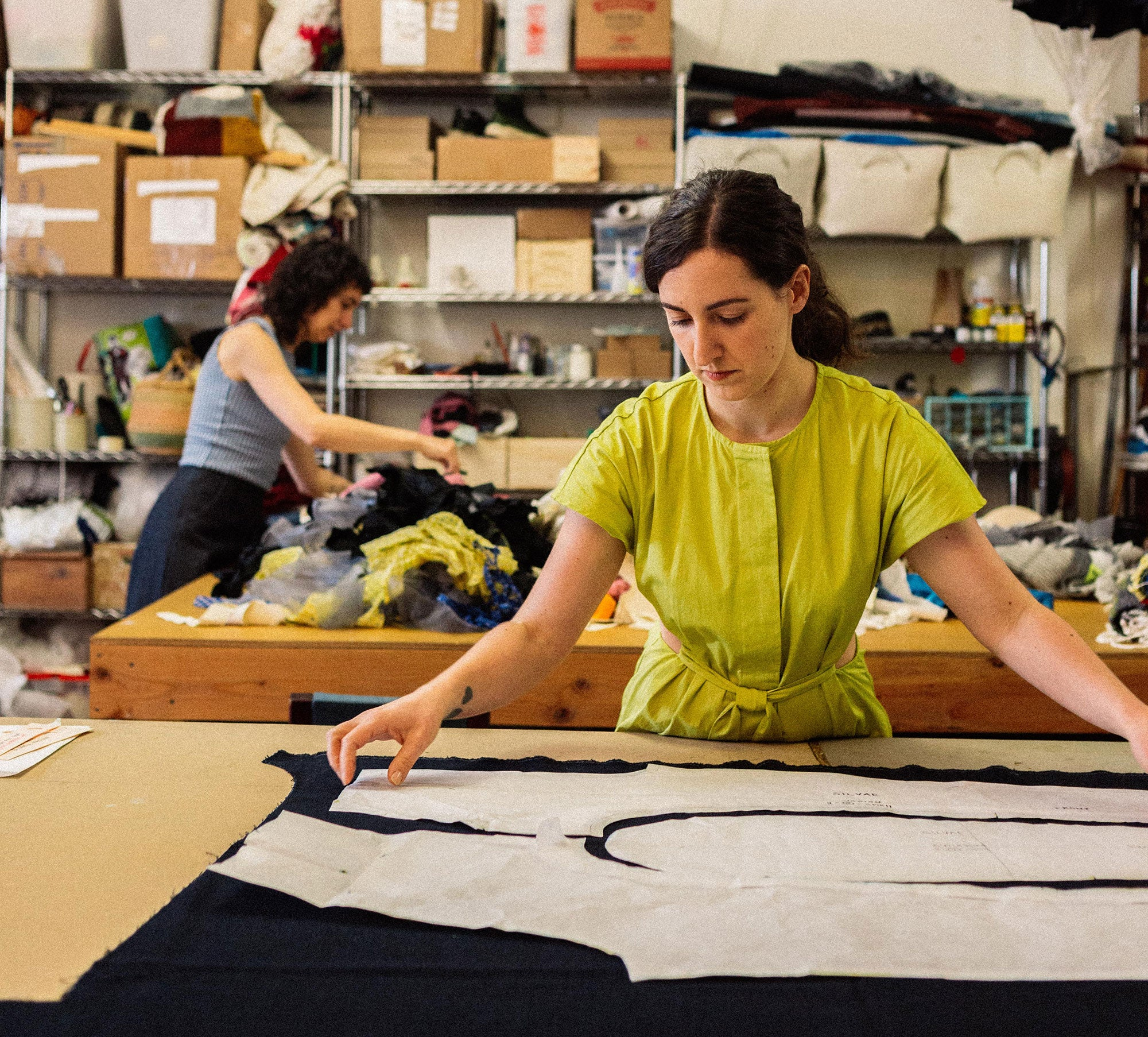 """""""Consciously Crafted"""" Silvae Trunk Show & What Because Rugs @ Glasswing Greenhouse"""