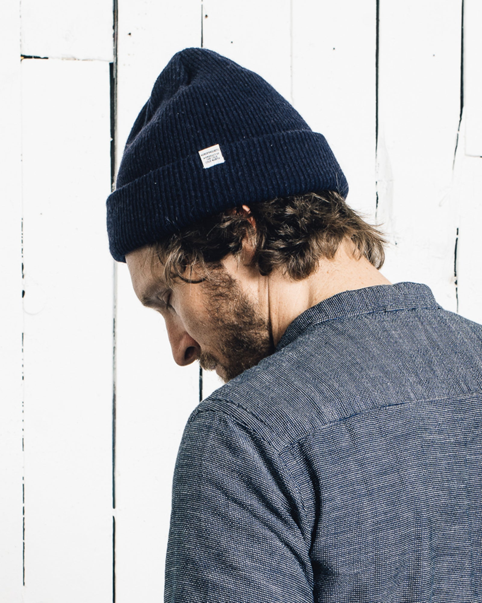 Norse Projects Beanie  052662b7638