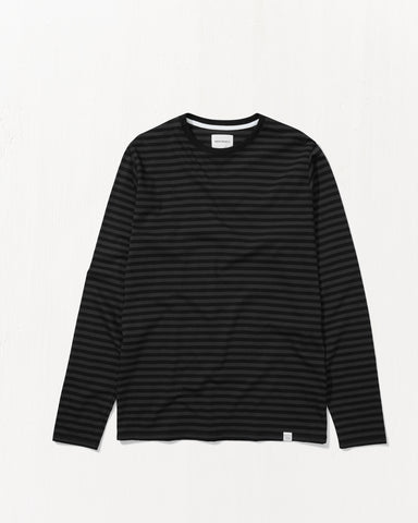 Norse Projects Svali Military Stripe