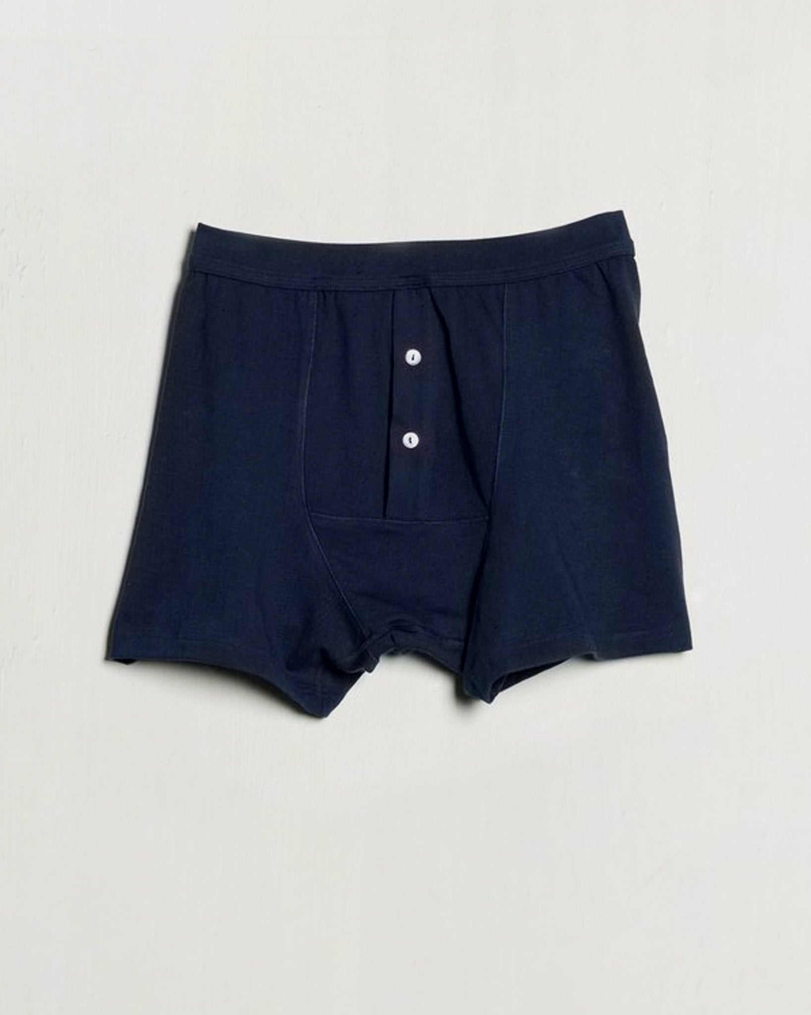 Merz b. Schwanen Underpants, Ink Blue