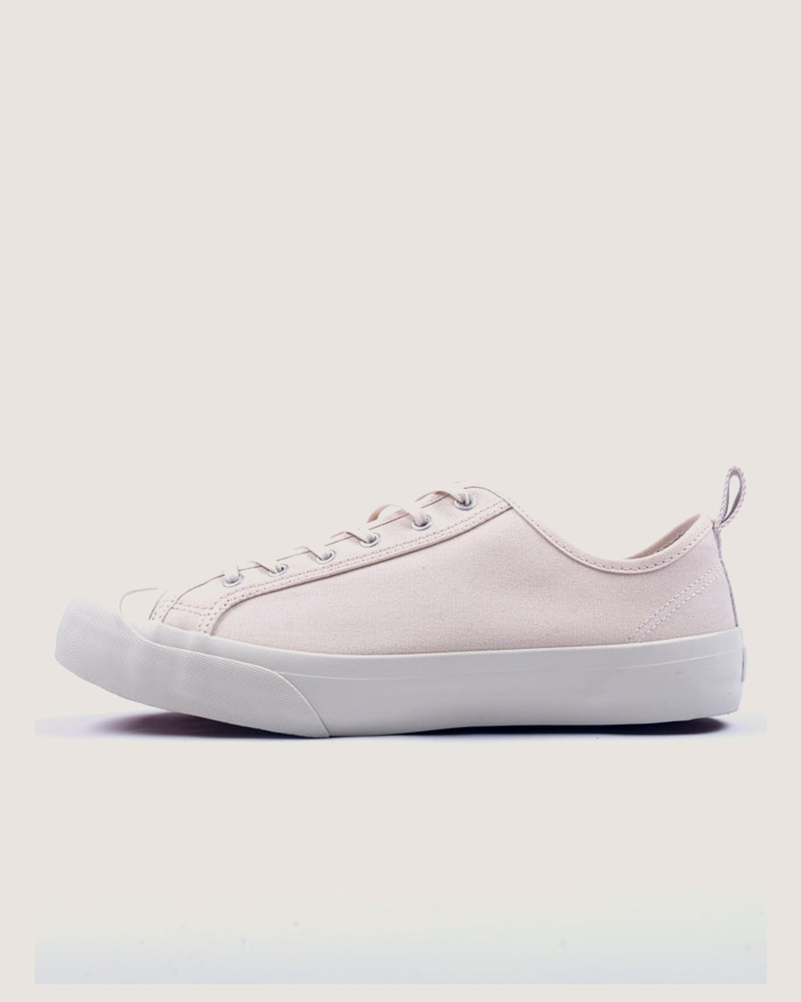 You Must Create Wing Tip Trainer, Cream