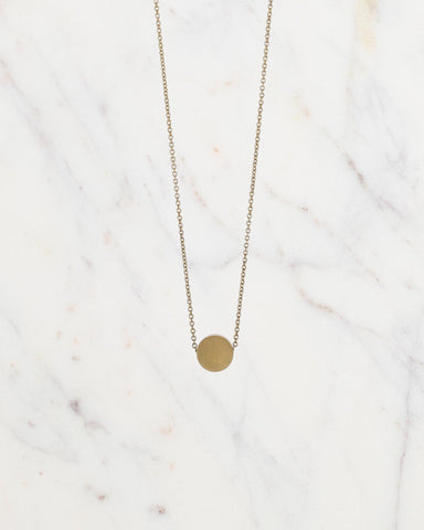AK Studio Embody Necklace