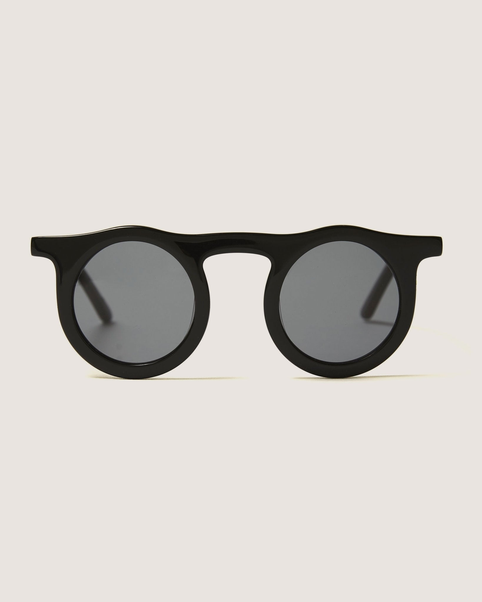Carla Colour Lind Sunglasses, Midnight + Mist