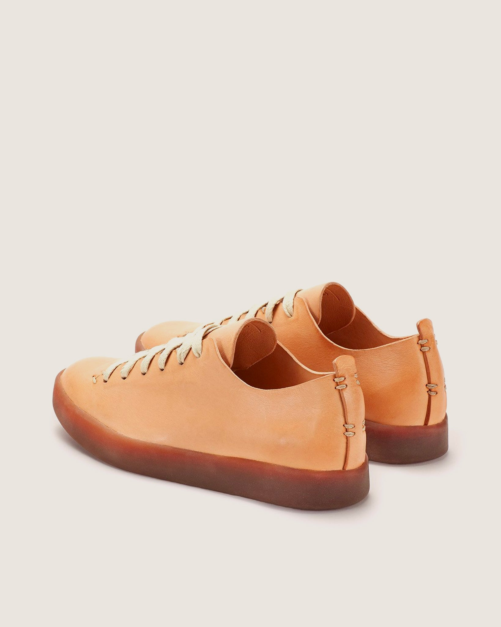 Feit Hand Sewn Low Latex Light Natural, Women's