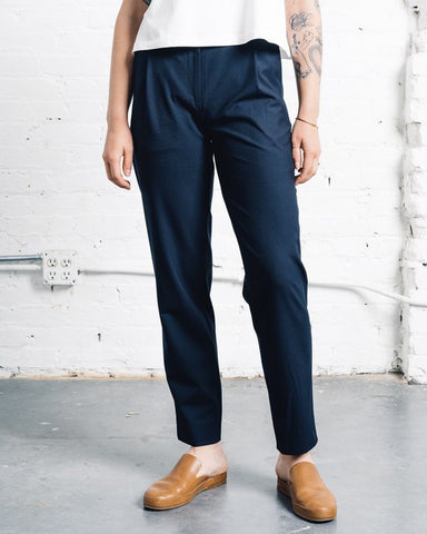 Norse Projects Disana Summer Wool Pants