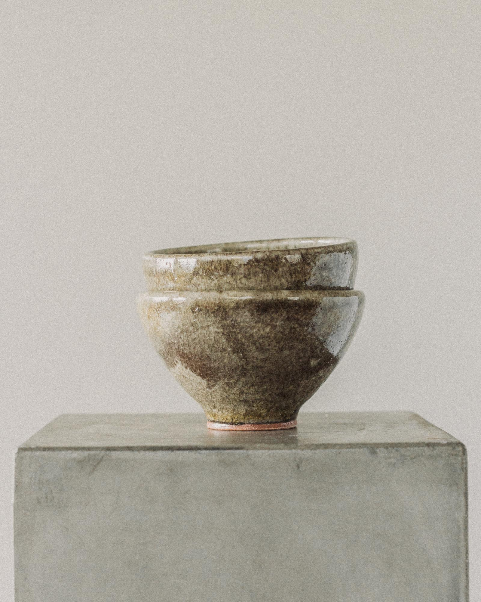 Natasha Alphonse Rice Bowl, Carbon Trap