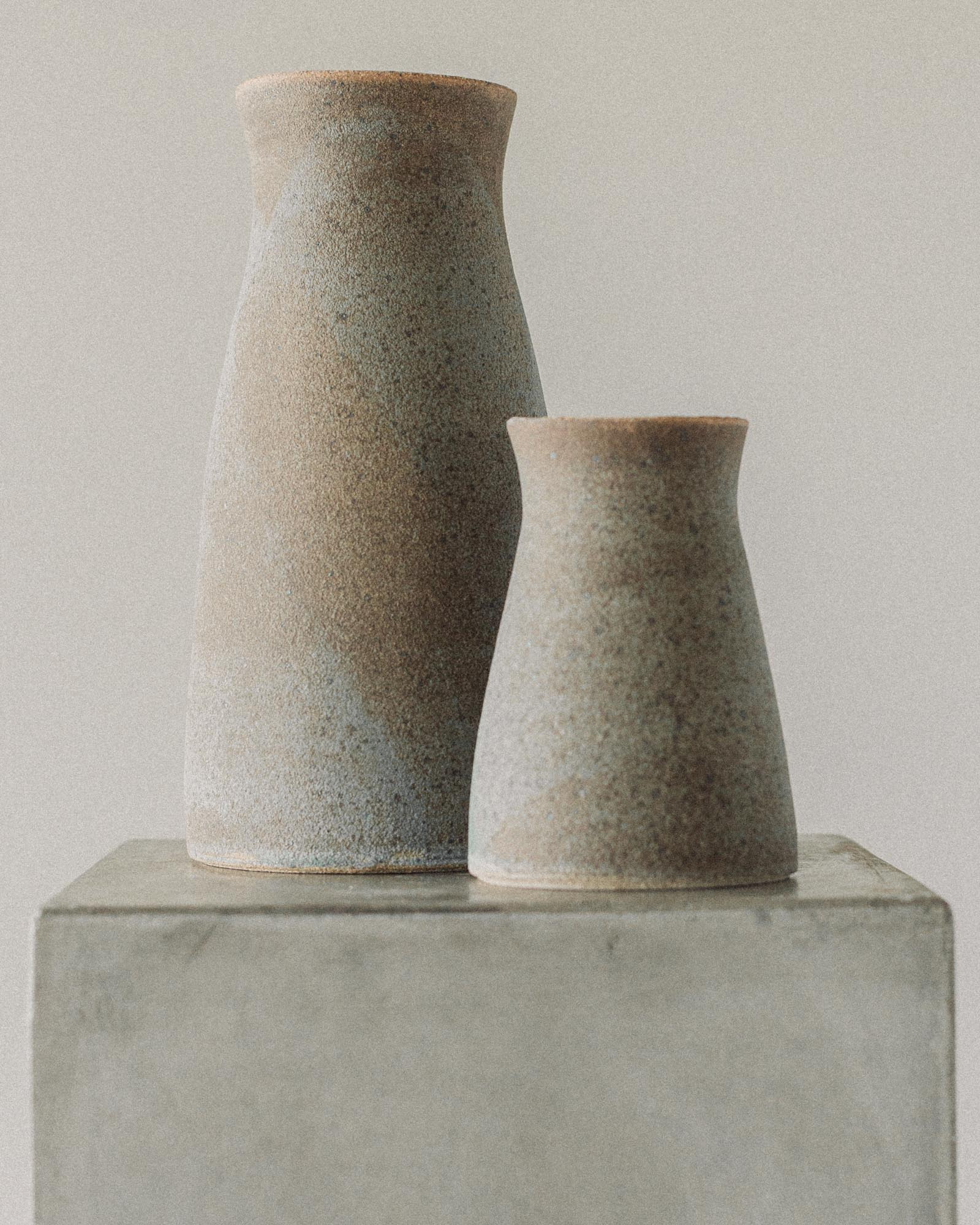 Natasha Alphonse Inside-Out Vase