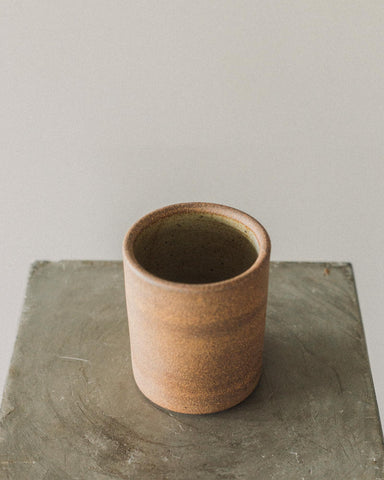Natasha Alphonse Desert Cup, Reduction Fired