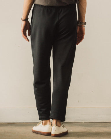 Lady White Sport Trouser, Black