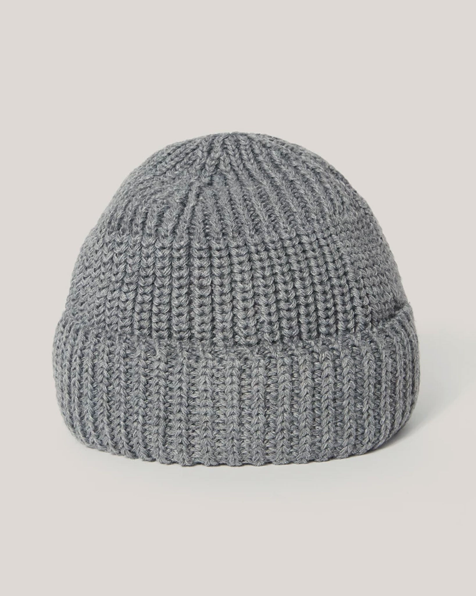 Universal Works Watch Cap, Grey