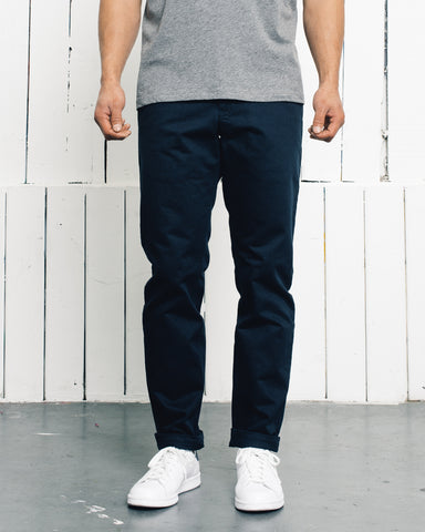 Norse Projects Aros Heavy, Indigo