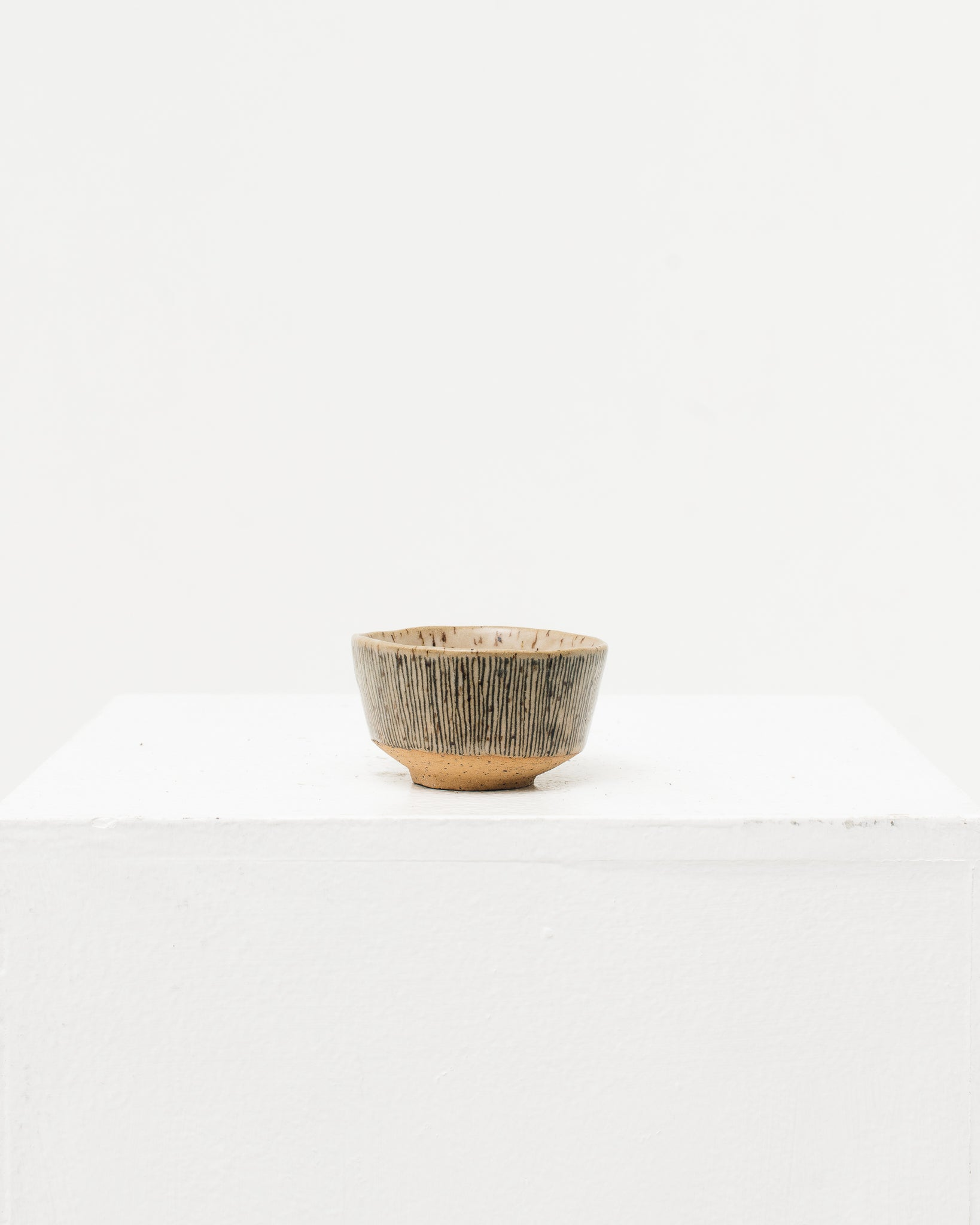 Ayame Bullock Brown Speckled Bowls