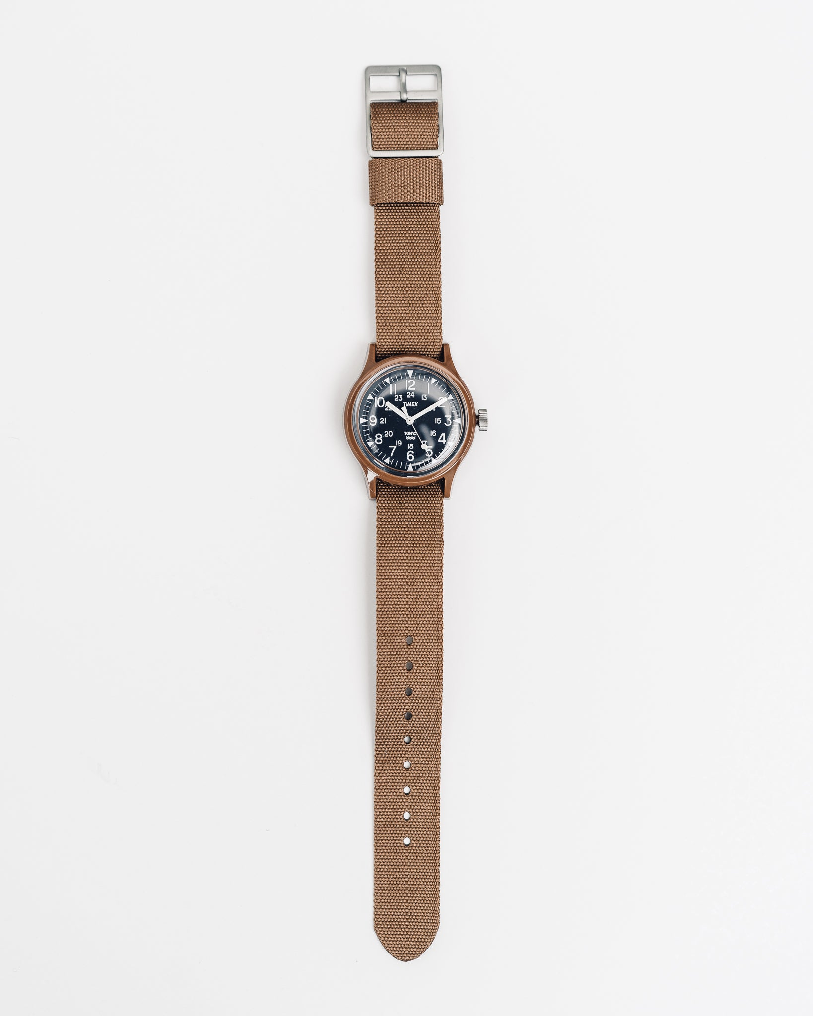 You Must Create X Timex MK1 Watch