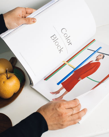 Kinfolk Issue 25, Food