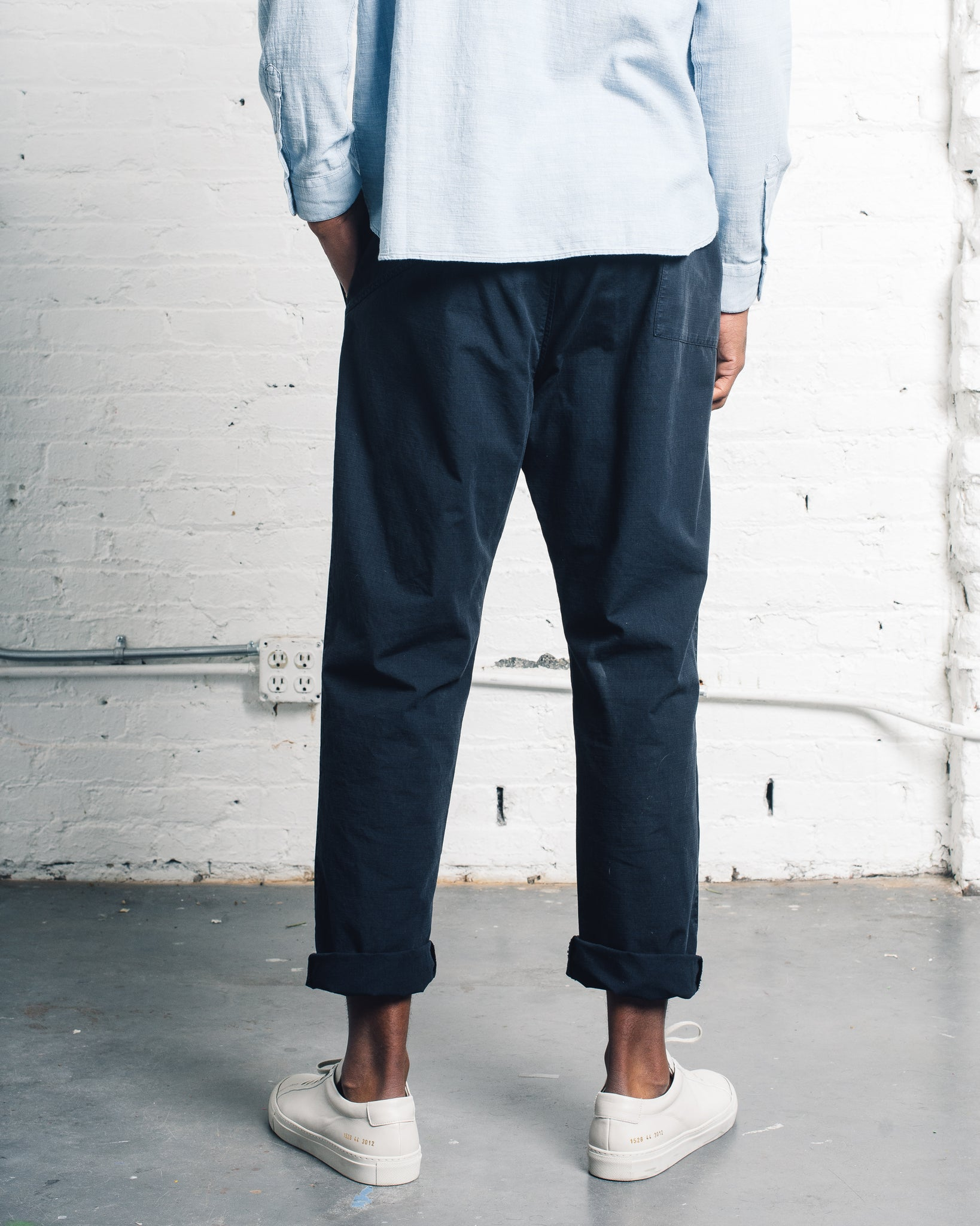 You Must Create Skate Pant, Navy