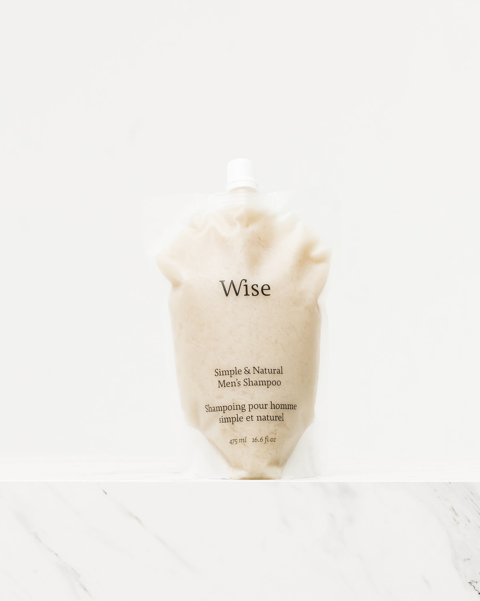 Wise Birch Bark Daily Shampoo Refill