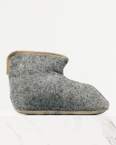 Morihata Sasawashi Winter Room Boots