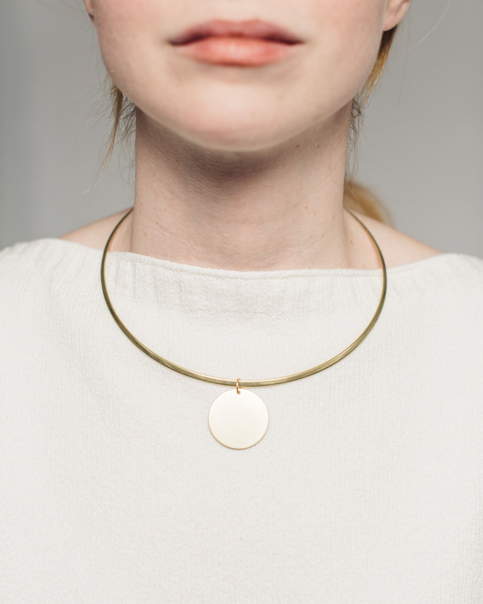 AK Studio Lucid Necklace