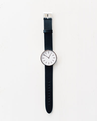 Uniform Wares Black M37 Watch
