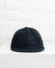 Glasswing Wool 8-Panel Hat