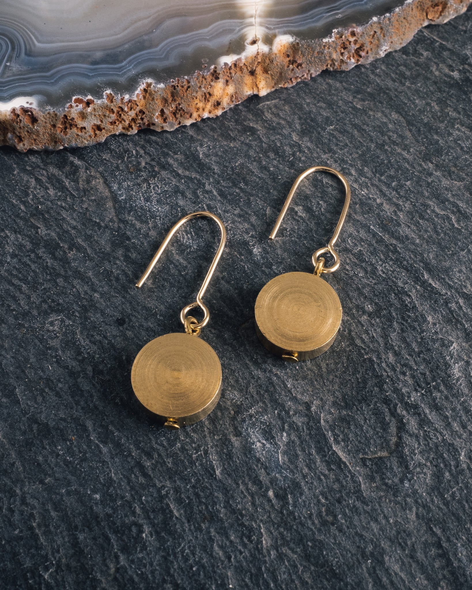 AK Studio Cypress Earrings
