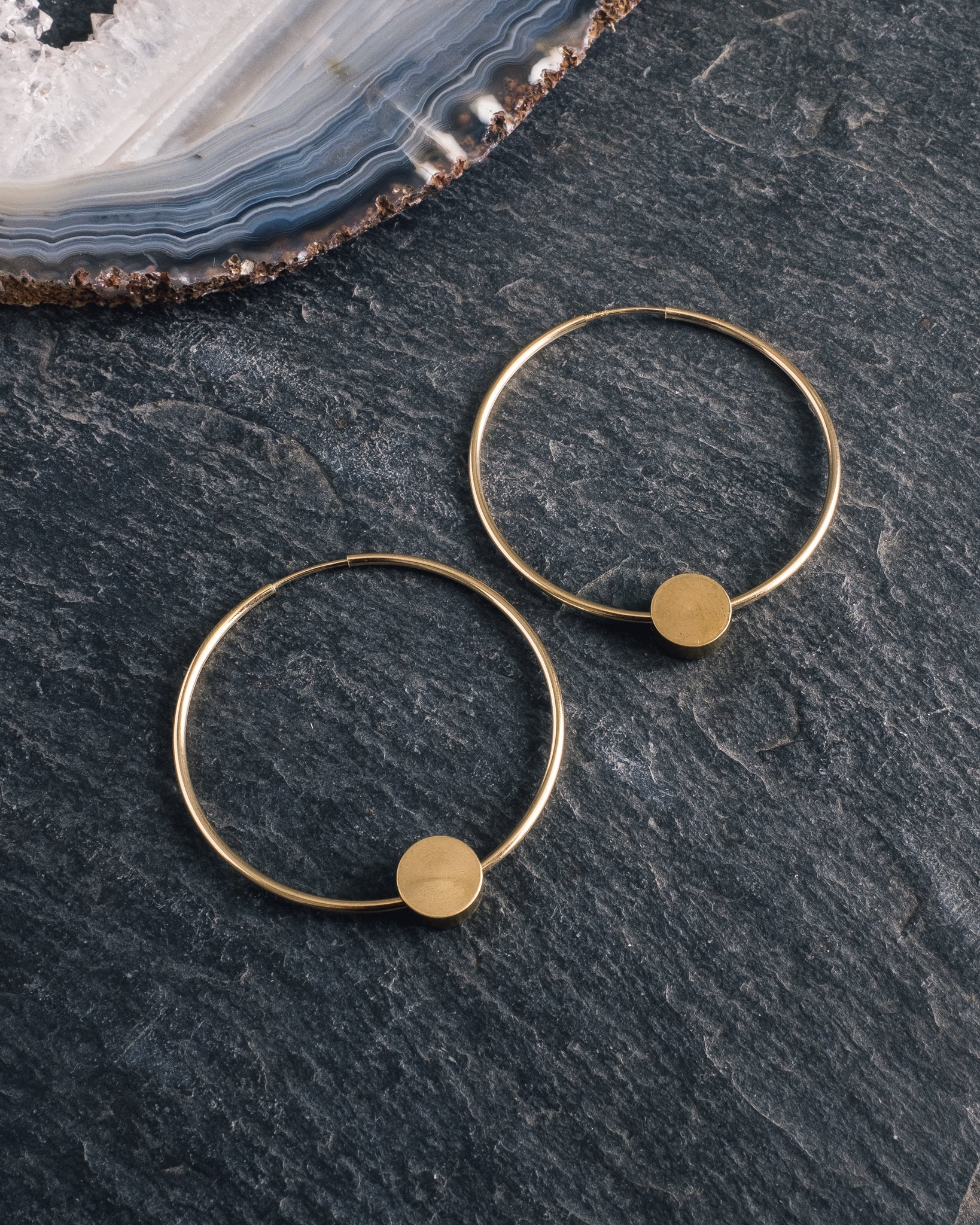 AK Studio Nomad Earrings