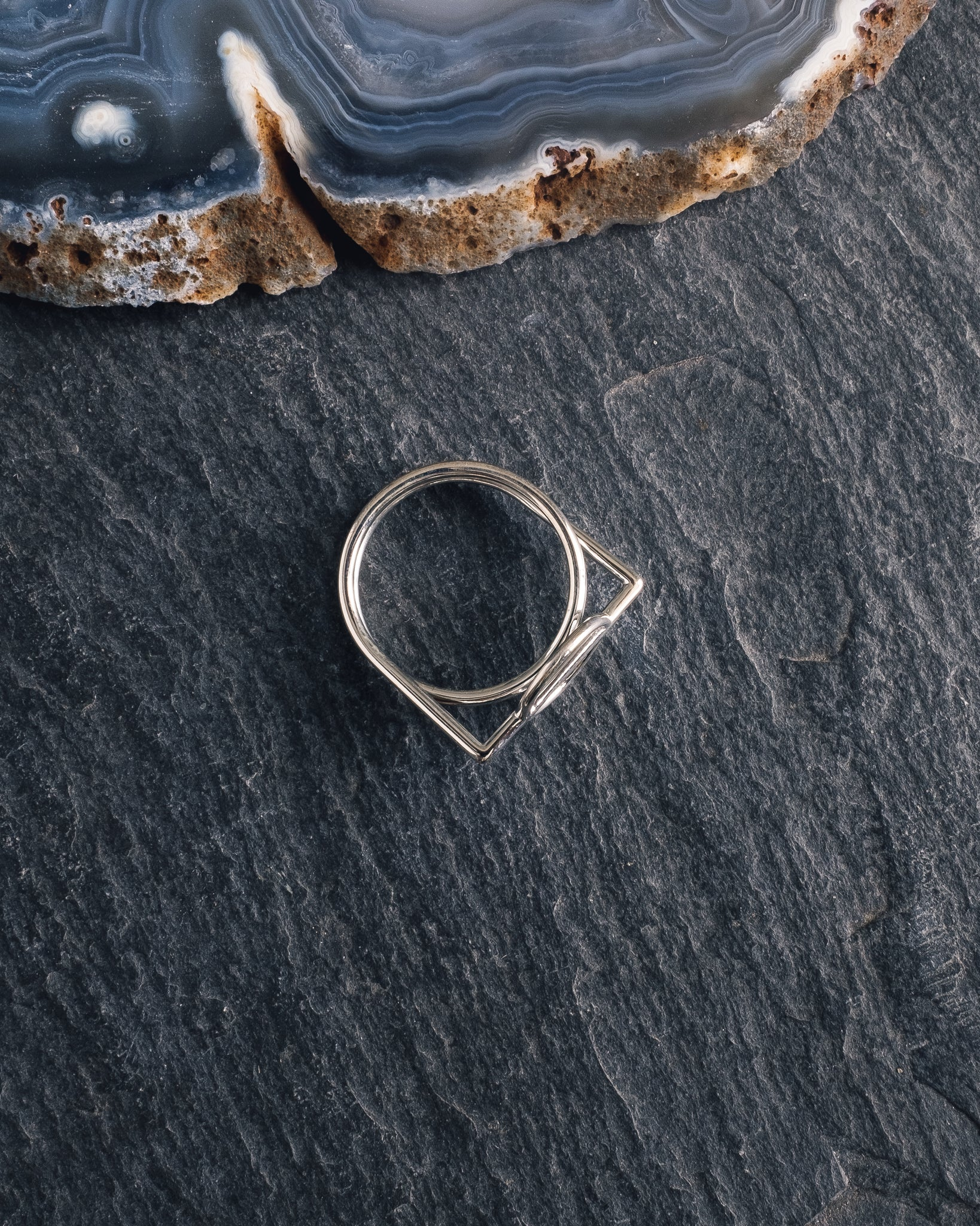 Metalepsis Mobius Ring
