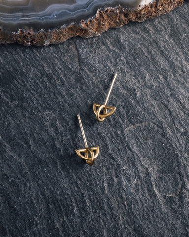 Metalepsis Sterling Silver Float Earrings