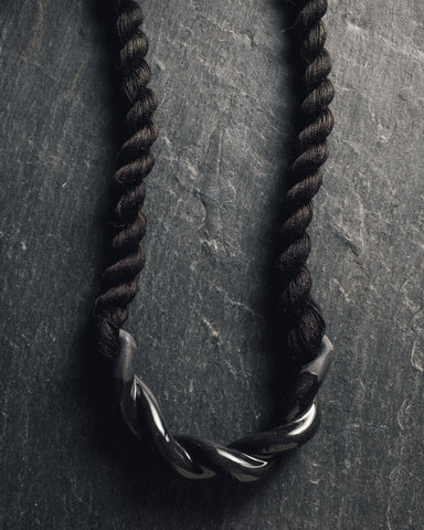 Barrow Twist Necklace
