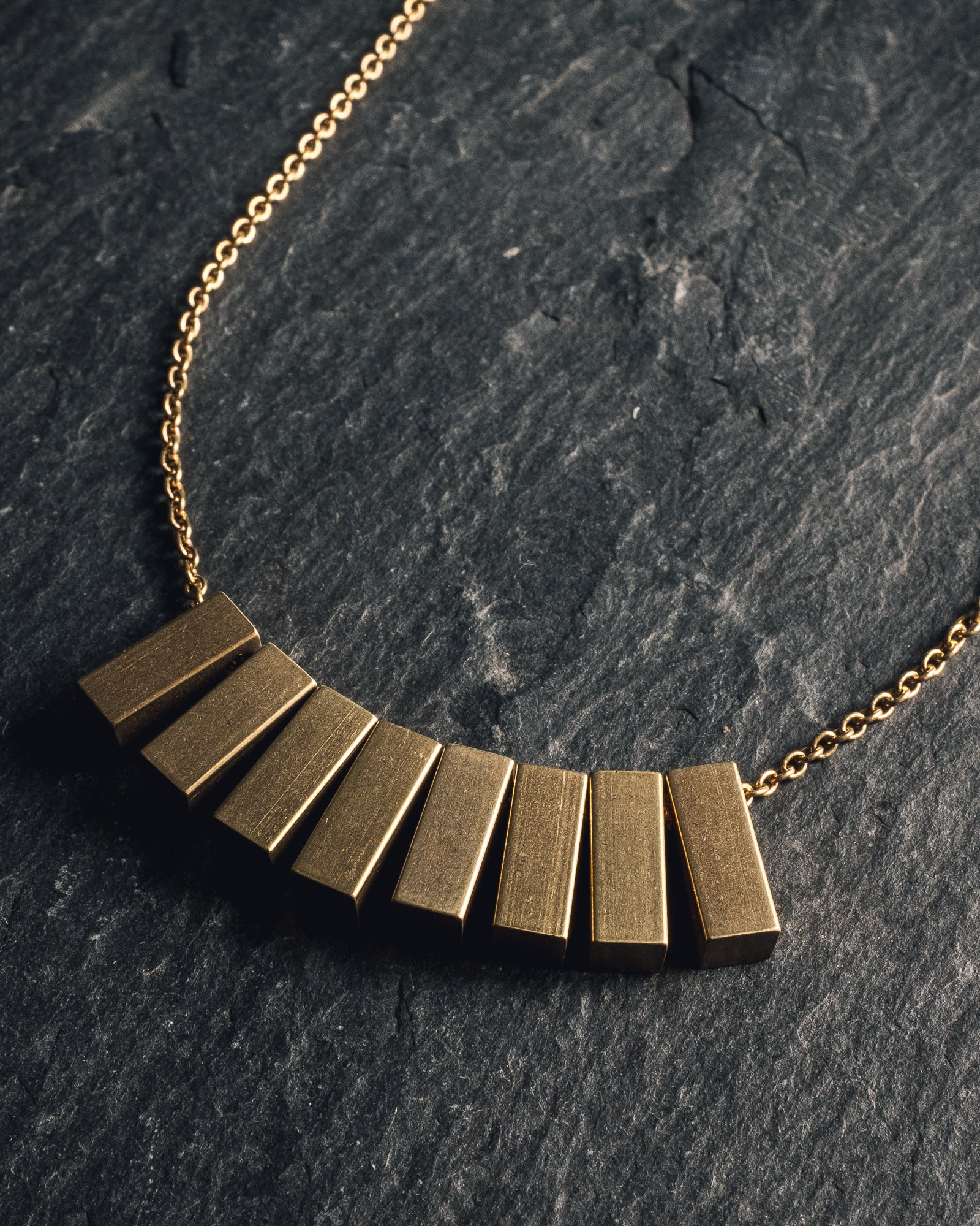AK Studio Union Necklace