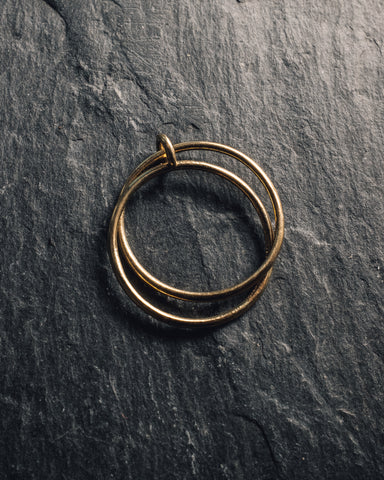 Metalepsis Binary Ring