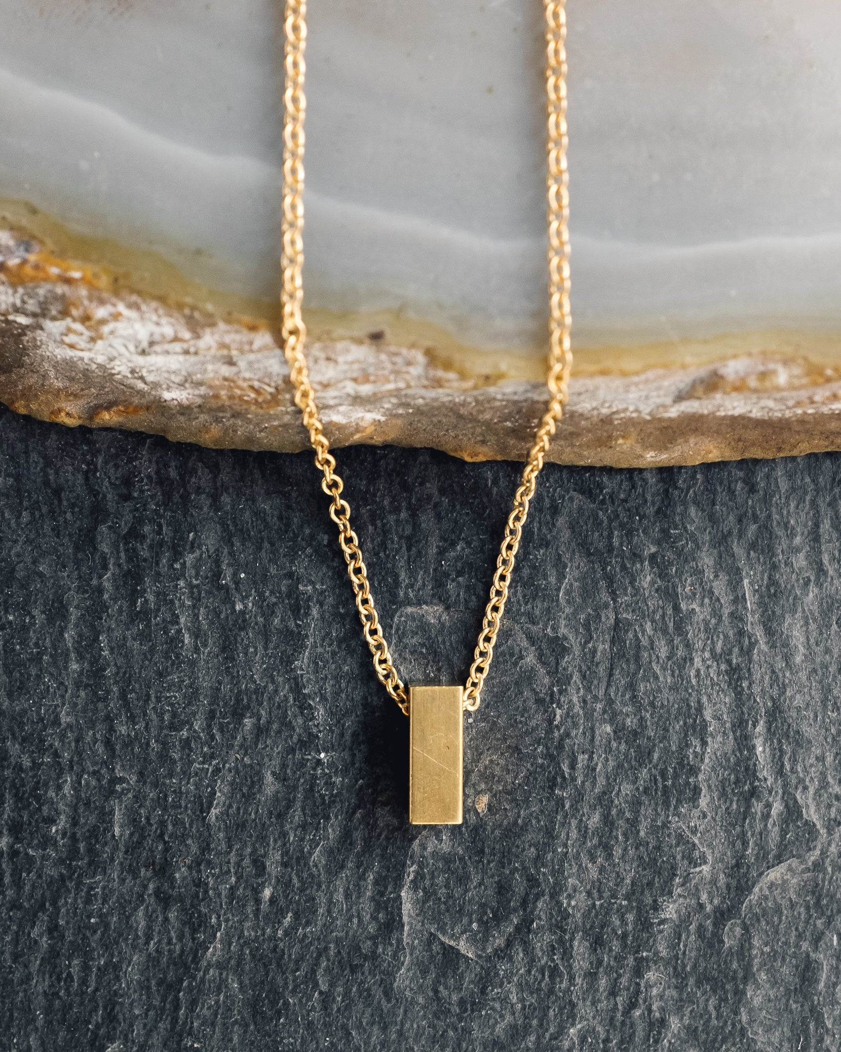 AK Studio Insight Necklace