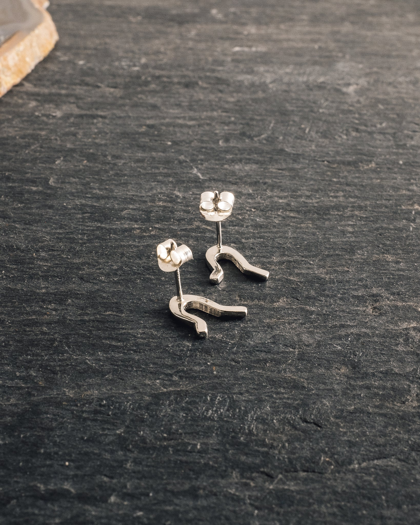 Seaworthy Amor Post Earring