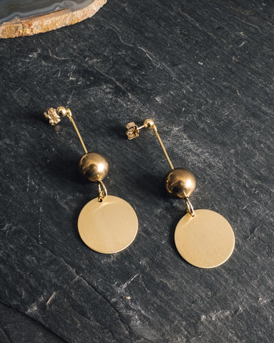 AK Studio Shift Earrings