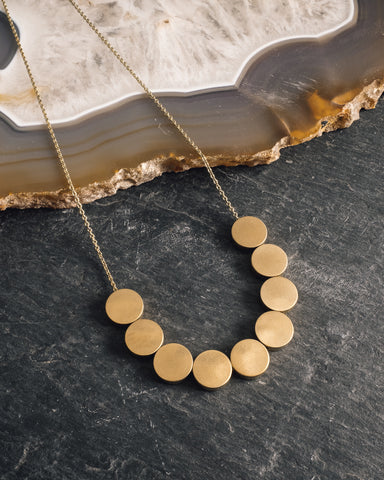 AK Studio Southern Light Necklace