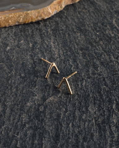 Another Feather Dart Studs