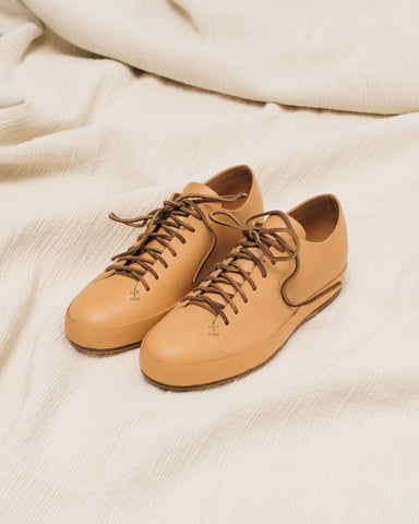 Feit Hand Sewn Low Sneaker, Mens