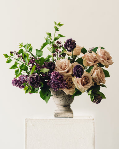 'Twilight' Floral Arrangement