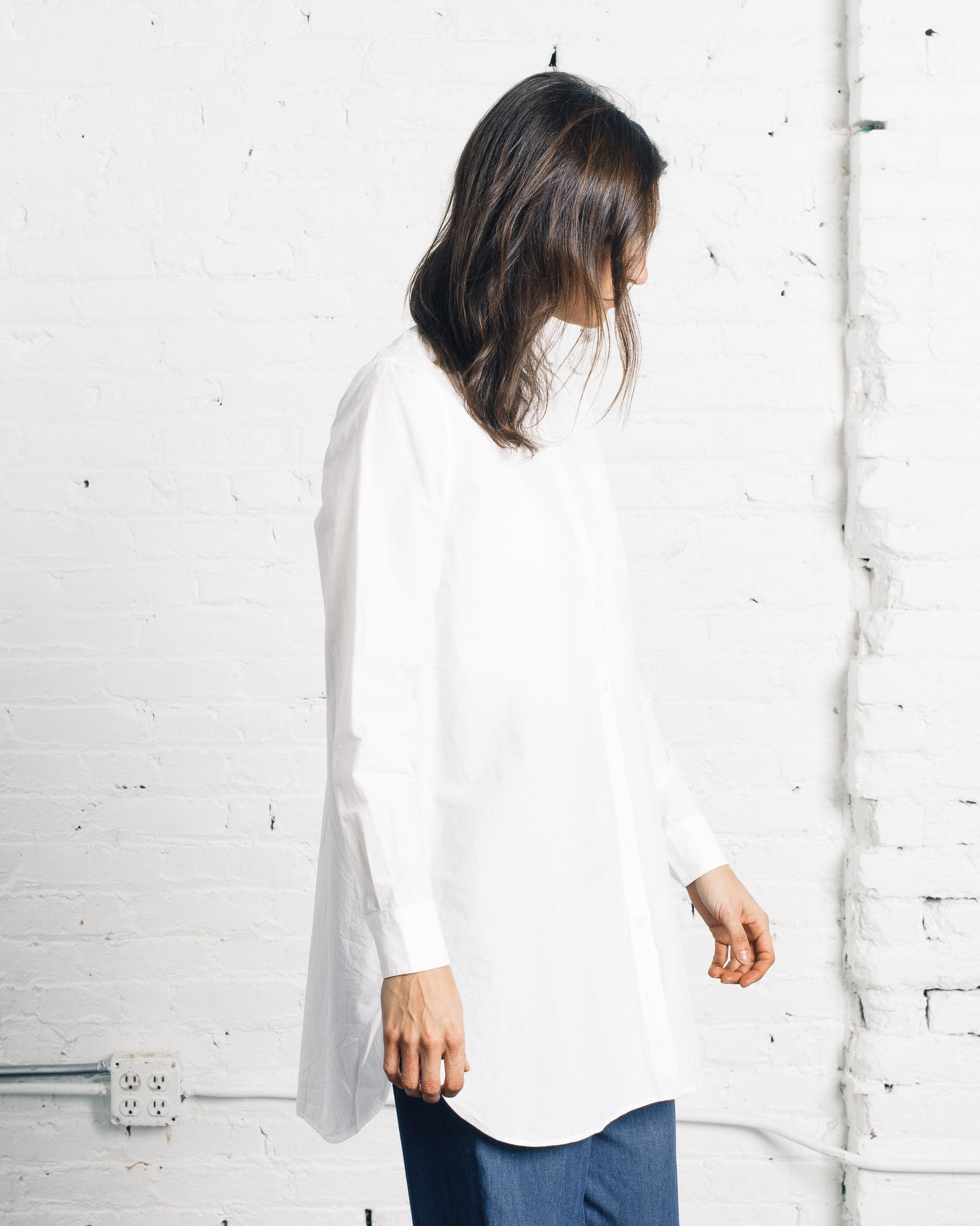 Norse Projects Pella Cotton Shirt