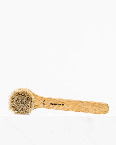 Face Brush, Wet