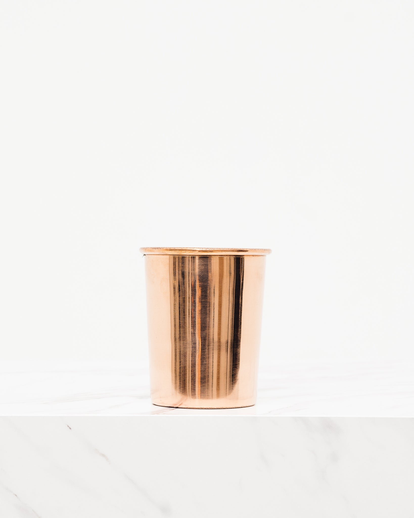 Yield Design Copper Tumbler Cup